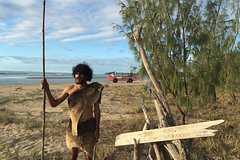 Imagen Goolimbil Walkabout Indigenous Experience in the Town of 1770