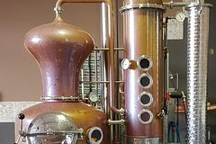 Imagen Margaret River Gin Discovery Tour