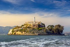 San Francisco City Tour: Alcatraz and North Beach Food Tasting