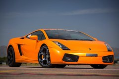Supercar Experience at Arizona MotorSports Park