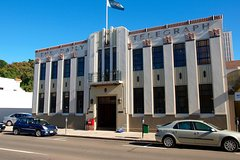 Imagen Napier Art Deco Self-Guided Audio Tour