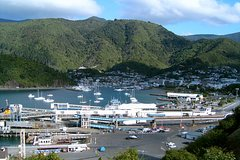 Imagen Picton Self-Guided Audio Tour