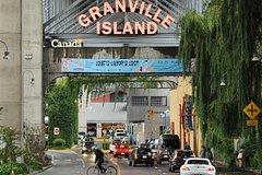 City tours,Gastronomy,Gastronomic tours,Gastronomic tours,Vancouver Tour