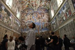 Vatican Museums, Sistine chapel St Peters Basilica skip the line