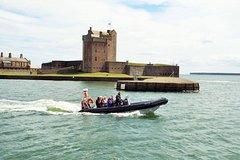 Boat Seafari Adventure