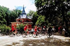 """Imagen Bike Tour- Madrid Retiro Park , """"MISTERY & SECRETS"""