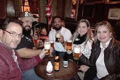 Buenos Aires Capital Federal District Walking Tour & Craft Beer Tasting 86714P4