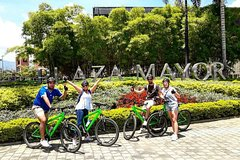 Imagen Day Bike Tour in Medellin