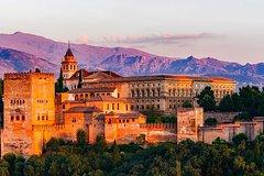 Imagen Granada, Toledo & Madrid, 2 days from Costa del Sol