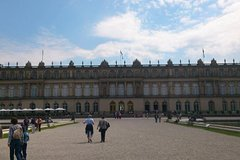 Herenchiemsee Palace Tour