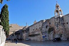 Walking Tour in Bethlehem