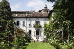 Vigna di Leonardo - Casa degli Atellani