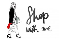 Rome - Private Half- Day Shopping Tour with Personal Shopper