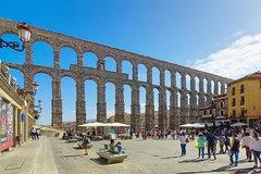 Segovia Xperience from Madrid