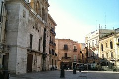 City tours,Bari Tour