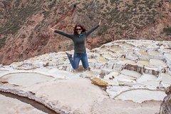 Imagen Tour Maras and Moray Salinerias