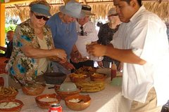 Imagen Mexican Cooking Class in Acapulco