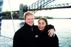 Imagen Sunrise Sailing on Sydney Harbour