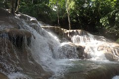 Activities,Water activities,Sports,Excursion to Dunn´s River Falls