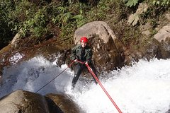 Imagen Canyoning Rio Blanco from Baños