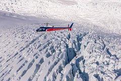Imagen Twin Glacier Helicopter Flight departing Fox Glacier