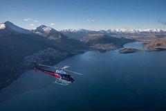 Actividades,Actividades aéreas,Actividades de aventura,Vuelo en Helicóptero