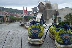 Recorrido de running premium en Bilbao