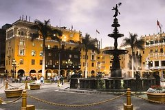 Imagen Private Lima Walking Tour