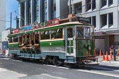 City tours,Christchurch Tour,Avon River Gondola