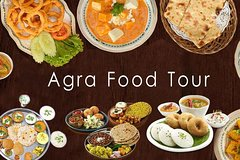 Eat Like a Local in Agra- Walk & Food Tour