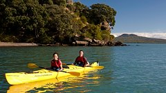 Imagen Half day kayak tour to Motukorea island