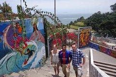 Imagen Lima Colors and Flavors Walking Tour
