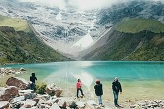 Imagen Humantay Lagoon full day tour from Cusco