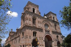 Imagen Private Cuenca City Half Day Tour with Typical Lunch