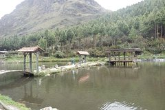 Imagen Private Fishing Full-Day Tour in Cajas National Park from Cuenca