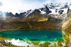 Imagen Full Day Trip to Lake of Humantay from Cusco