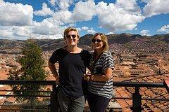 Imagen Half-Day Private Tour of Cusco