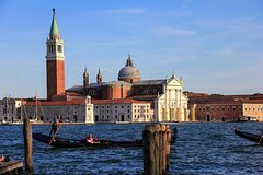 Best of Venice Full Day Trip from Ljubljana