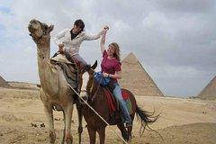 Ver la ciudad,Tours con guía privado,Especiales,Crucero por el Nilo,Museo Egipcio