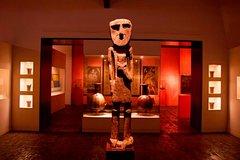 Imagen Larco Museum and Gastronomic Tour