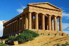 Salir de la ciudad,Excursiones de un día,Excursión a Agrigento