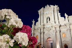 Syracuse, Ortigia and Noto: Splendours of Magna Grecia and Baroque age