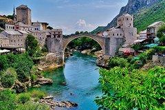 Ver la ciudad,Ver la ciudad,Ver la ciudad,Tours de un día completo,Tours temáticos,Tours históricos y culturales,Excursión a Mostar