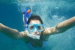Hurghada Red Sea and Sinai Snorkeling Trip to Giftun Island from Hurghada 13575P10