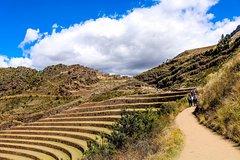 Imagen Sacred Valley Pisac Ollantaytambo and Chinchero Full-Day Tour