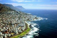 Cape Town  Table Mountain Bike Ride