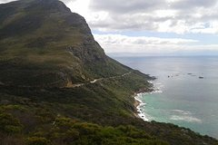 Cape Town  Twelve Apostles To Sandy Bay Hike