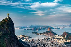 Imagen Full-Day: Rio City Tour