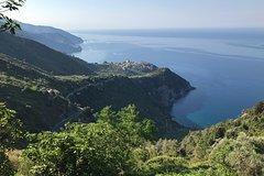 E-biking Cinque Terre
