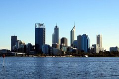 Imagen Full-Day Perth, Kings Park, Swan River and Fremantle Cruise